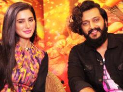 Talking Films Quiz With Banjo Stars, Riteish Deshmukh & Nargis Fakhri