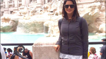 Check out: Sunny Leone holidaying with hubby Daniel Weber in Italy