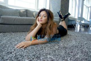 Celebrity Photos of Neetu Chandra