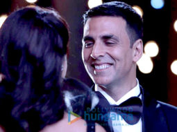 Movie Stills Of The Movie Rustom