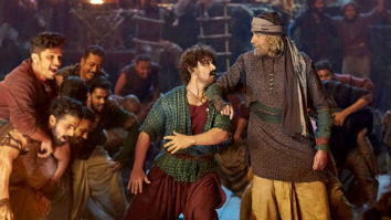 Movie Wallpapers Of The Movie Thugs of Hindostan