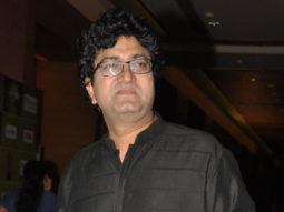 We've To Be Careful That Cinema Doesn't Become The Last Word Prasoon Joshi