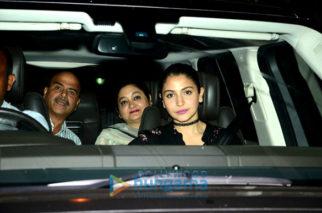 Anushka Sharma, Kareena Kapoor Khan, Gauri Khan and others arrive for the screening of 'Ae Dil Hai Mushkil'
