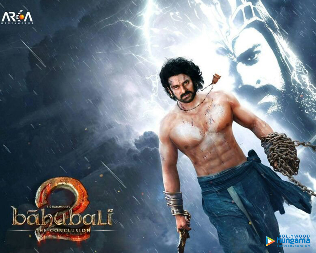Wallpaper download bahubali 2 -  As Wallpaper
