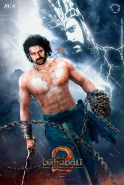 First Look Of The Movie Bahubali 2 The Conclusion