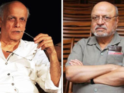 Mahesh Bhatt & Shyam Benegal's Views On Banning Pakistani Artists