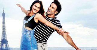 Befikre's Trailer Launch On October 10th At Eiffel Tower, Paris