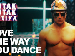 Love The Way You Dance (Tutak Tutak Tutiya) Video Image