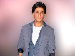 SRK-Mannat