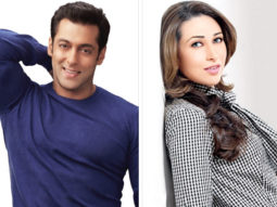 After Salman Khan, Karishma Kapoor too will do a cameo in Judwaa 2