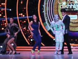 Alia Bhatt's appearance on Jhalak Dikhhla Jaa (14)