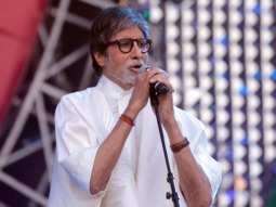 Amitabh Bachchan's GOOSEBUMPS Worthy Performance At 'Global Citizen India 2016'