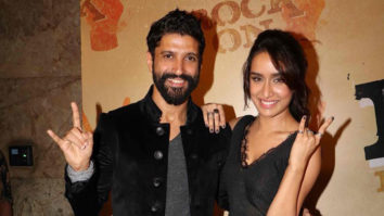 Farhan Akhtar, Shraddha Kapoor's Talking Films Quiz: 'How Well Do You Know Each Other' Video Image