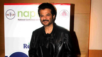 Anil Kapoor Announced As Goodwill Ambassador For 'Clean Air: Healthy Lungs' Parties Video Image