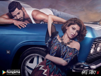 Wallpapers Of The Movie Hate Story IV