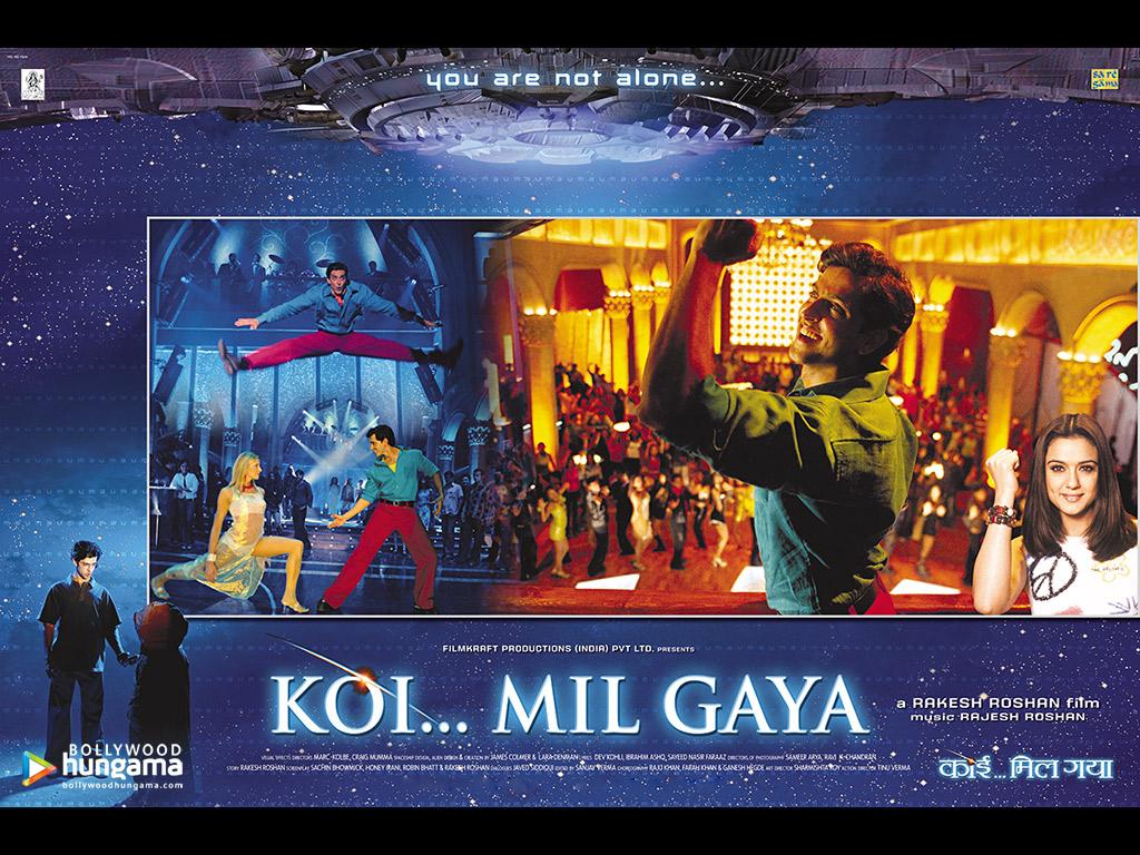 Koi mil gaya 2003 wallpapers koi mil gaya 14 bollywood for Koi mil gaya 2