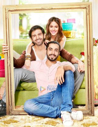 Movie Still From The Film Luv Ranjan-Bhushan Kumar's Next