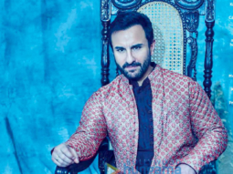 Celebrity Photo Of Saif Ali Khan