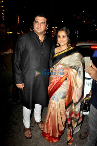 Vidya Balan, Lara Dutta, Randeep Hooda and others at Prithvi Theatre Festival