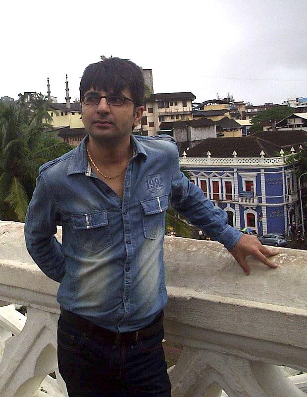 Vishal-Mishra