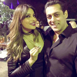Inside Salman Khan's lavish 51st birthday bash