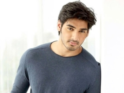 Celebrity Photo Of Ahan Shetty