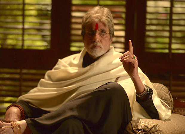 Sarkar 3 Teaser To Be Unveiled On Late Bal Thackerays Birth