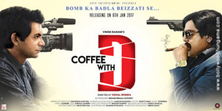 First Look Of The Movie Coffee With D
