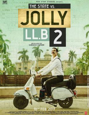 Jolly LLB 2 Film Download