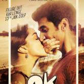 First Look Of The Movie Ok Jaanu