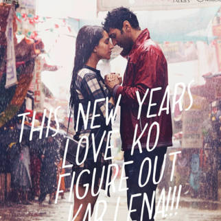 First Look Of The Movie Ok Jaanu