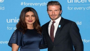 Priyanka Chopra Appointed As UNICEF Global Goodwill Ambassador