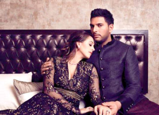 Post marriage to Yuvraj Singh, Hazel Keech has a new name