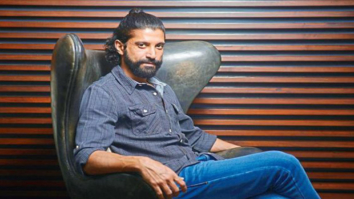 REVEALED Farhan Akhtar to launch own international indie English album