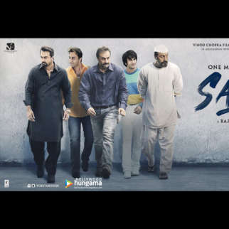 Movie Wallpapers Of The Movie Sanju