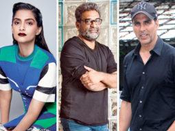 Sonam Kapoor to star in R. Balki's next starring Akshay Kumar
