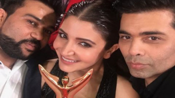 Here's what happened at the recently held Stardust Awards