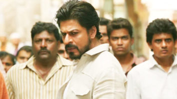 Theatrical Trailer Raees vid