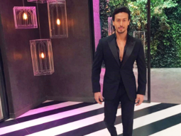 Tiger Shroff to feature on Koffee with Karan