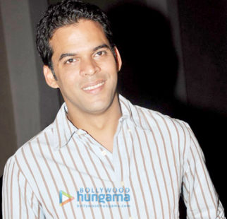 Celebrity Photos Of The Vikramaditya Motwane