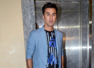Ranbir Kapoor to do a cameo for Ronnie Screwvala