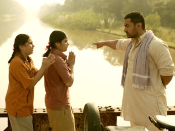 Aamir Khan's Dangal Day 30 in overseas