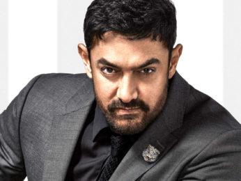 Aamir Khan New