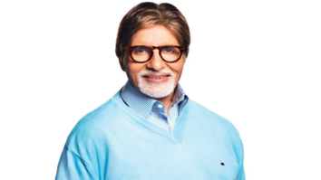 Amitabh Bachchan doesn't sign too many films