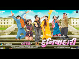 Movie Wallpapers Of The Movie Duniyadari (Gujarati)