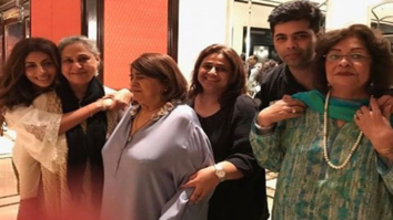 Gauri Khan shares dinner shenanigans with Karan Johar, Jaya Bachchan and others Features