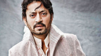 Irrfan Khan's next to feature two songs with live music recording news