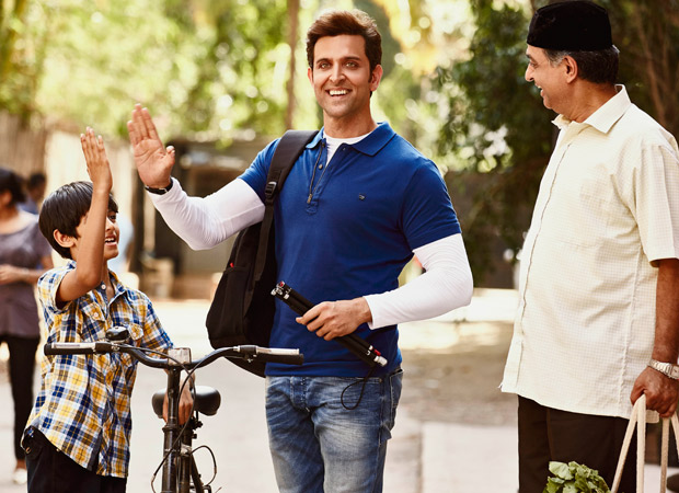 Kaabil Day 7 overseas box office collections
