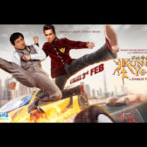 Movie Wallpapers Of The Movie Kung Fu Yoga
