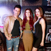 Meet Bros and Aparshakti Khurrana grace Khushboo Grewal's app launch by Escapex